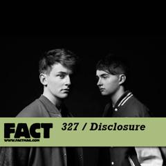FACT mix 327 - Disclosure (Apr '11)