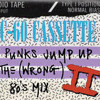 PUNKS JUMP UP PRESENTS THE (WRONG) 80's MIX 2
