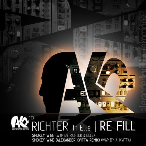 Richter feat. Elle : Smokey Wine