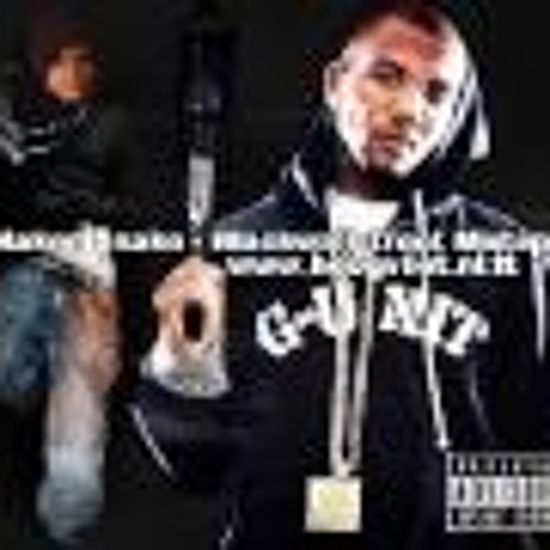 unknow ft. The Game - Westside Story