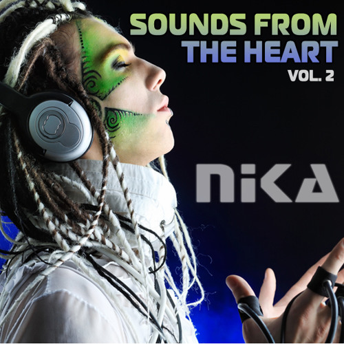 Sounds From The Heart - DJ NIka (Vol.2 - Mix CD - 2012)