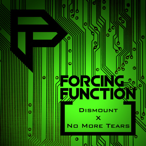 Forcing Function - No More Tears (Original Mix)