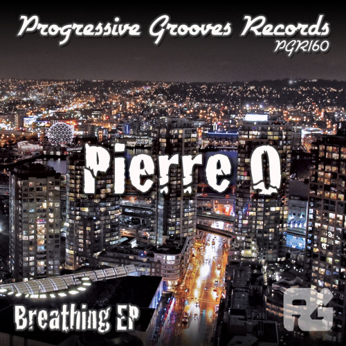 Pierre O - Breathing (Original Mix) SS