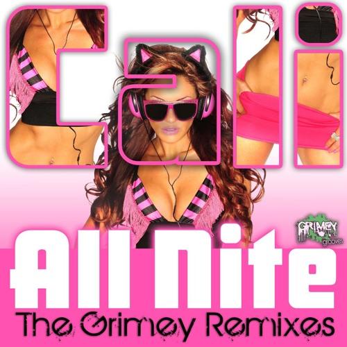 Cali Miles-All Nite (Aj Bevilacqua's Club Remix Radio Edit)