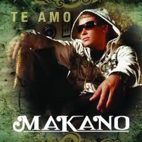 TE AMO - MAKANO  ! - DJ MAAXI ♪ . *  ; 2012 ! ◄