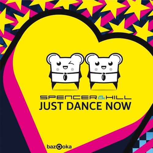 Spencer & Hill - Just Dance Now (SpekrFreks & Relentless Remix) hit #73 on Beatport
