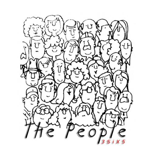 365 Krue - The People