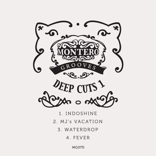 Montero - Waterdrop (Original Mix)