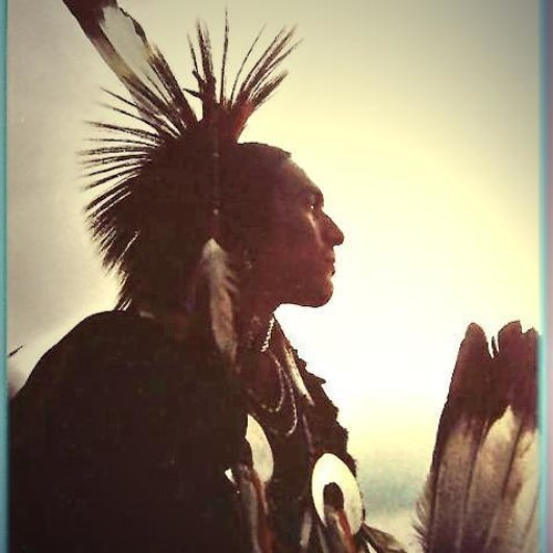 "Astropilot -Yasmin- ""Native Pow Wow"" Rmx by Squazoid"