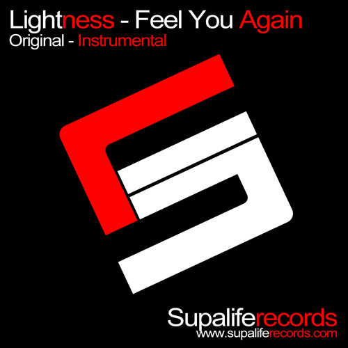Lightness - Feel you Again (Original Mix)