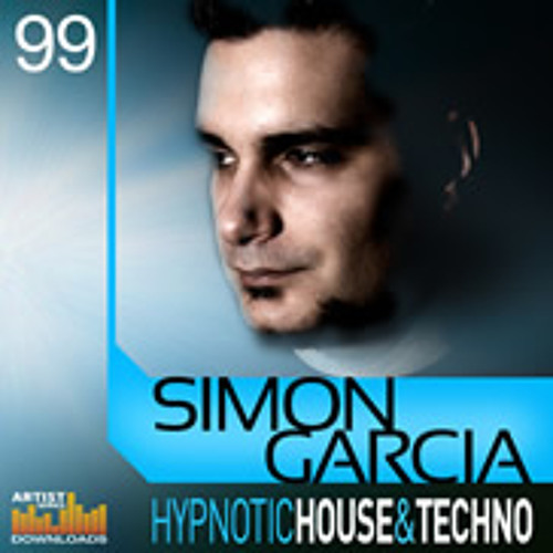 Simon Garcia - Hypnotic House and Techno