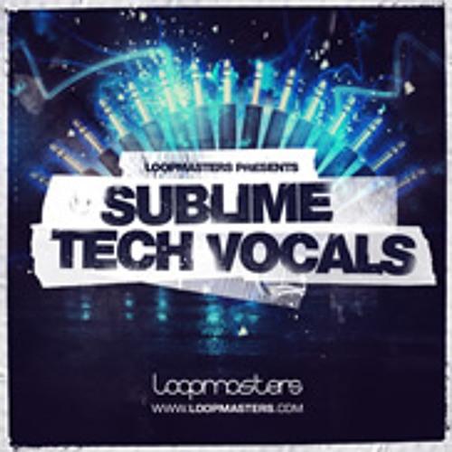 Sublime Tech Vocals