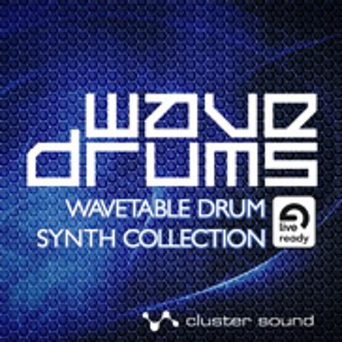 Wave Drums