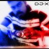 Dj-X Cinta Tiga Segi  Mix