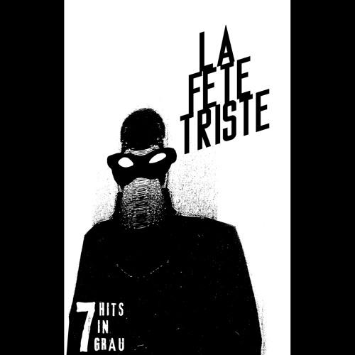 [a+w 001] LA FETE TRISTE - Isolation (Chaos Z Cover)