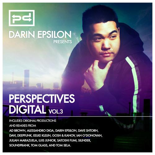 [PSDI COMP 03] Darin Epsilon pres. Eventide - Goodbye World (Original Mix) - [Perspectives Digital]