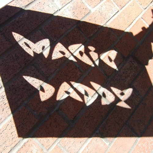 Magic Daddy - Blue Moom