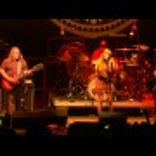 """""""Gold Dust Woman"""" -  Gov't Mule w/ Grace Potter (Live)"""
