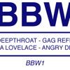 Deepthroat - Gag Reflex // BBW1