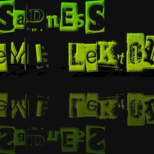 Sadness-Semi Lektor