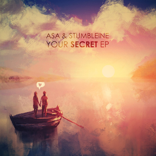 Asa & Stumbleine - Tourniquet feat. Shura & CoMa