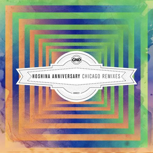 Hoshina Anniversary - Chicago (Turbo Turbo Remix)