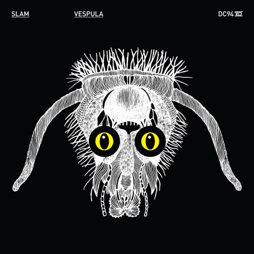 DC94 Slam - Resume - Drumcode