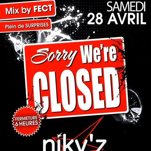 Intro Fect Closing NIKY'Z