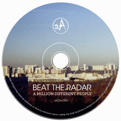 Beat The Radar -  Eyes [ aA ]