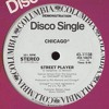 Chicago - Street Player - (Classic Club Mix) Promo Version