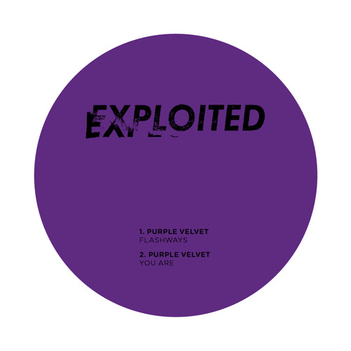 Purple Velvet: Flashways (Preview) | Exploited
