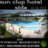 THE SUMMER HOT DJ'S LIVE SET - 2012 ( DJ Yunus BOZKURT )