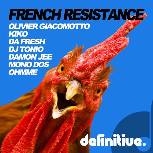 Olivier Giacomotto - Pigalle (Original Mix)