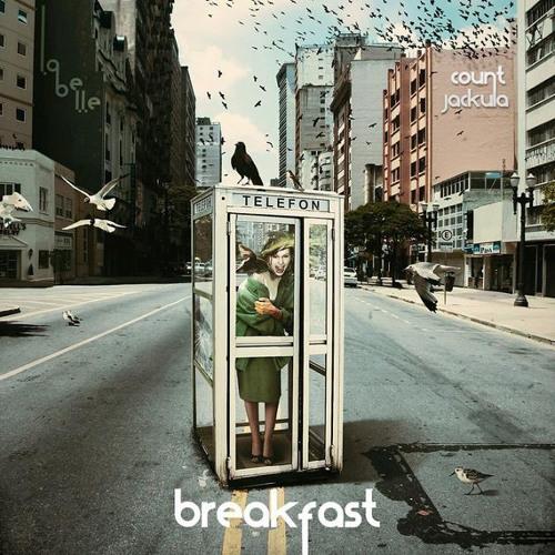 Count Jackula / Breakfast (The Supermen Lovers Remix)