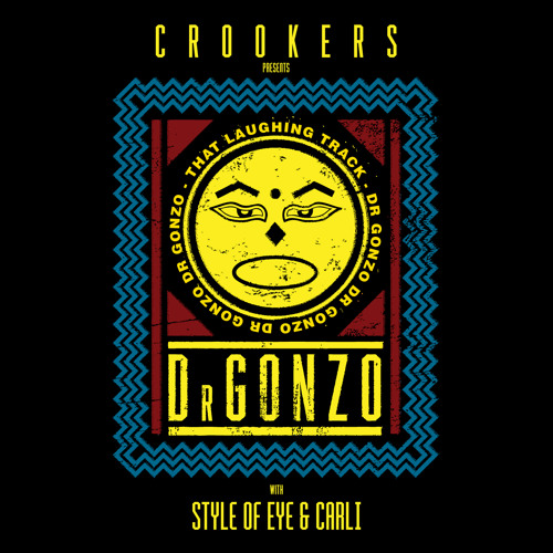 Crookers: That Laughing Track (TWR72 Remix)