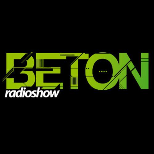 D. Humo - BETON RADIO SHOW #147 - 10.05.2012