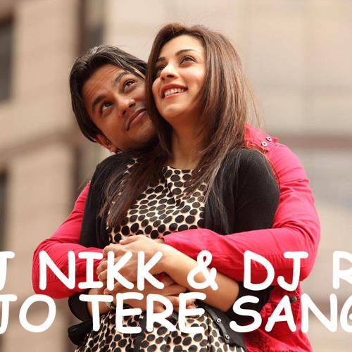 Jo Tere Sang vs Tere Liye (Aftermorning) - Dj NikK & Dj Rao (Unmastered)