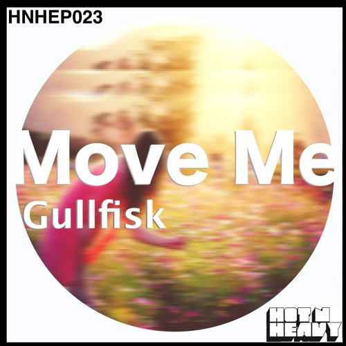 Gullfisk - Green Waters (EPLP remix) Hot N Heavy Records OUT NOW