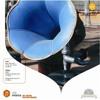 2-Voz en off para interior de Sala Zitarrosa.Ciclo de Música Uruguaya, De Todas Partes Vienen(2009)