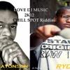 LoVe Di Music - Ryden feat Layonson (2012)Chill spott riddim