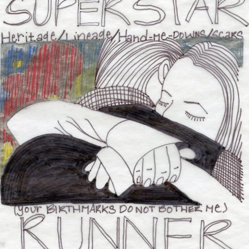 Just A Lullaby - Superstar Runner