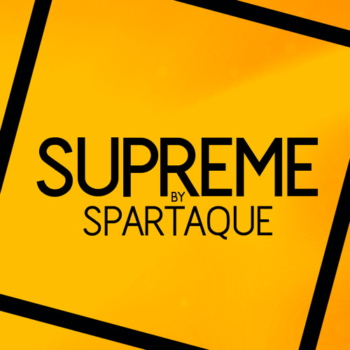 Supreme 098 with Spartaque