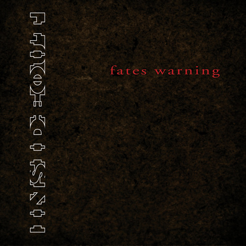 "Fates Warning ""Pale Fire (Remastered)"""
