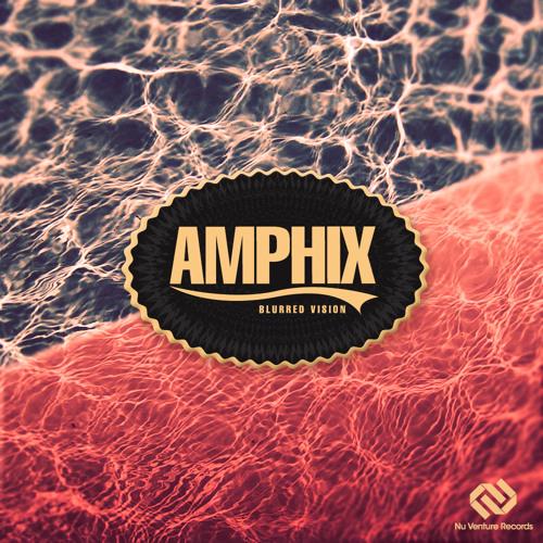 Amphix Feat. Krishan Tanna - Deep Memories (OUT NOW! - Nu Venture Records - NVR003)