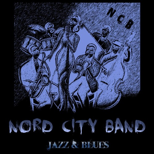 NORD CITY BAND - You Can Suffer (original mix)