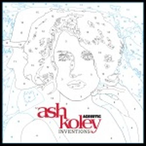 Ash Koley - Brighter At Night (Acoustic)