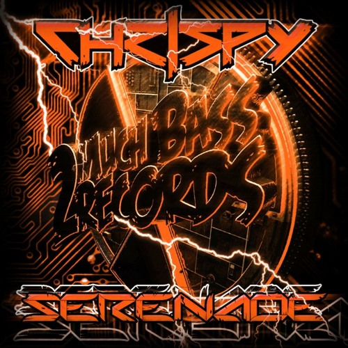 Chrispy - Serenade