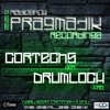 Dark Beat Factory #024 - Pragmatik Recordings with Drumloch and Cortechs