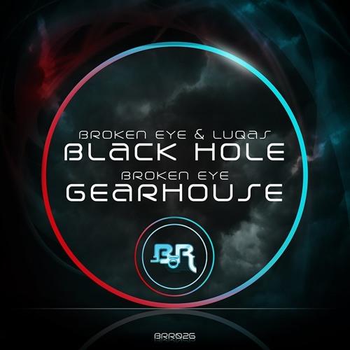 Broken Eye & LuQas - Black Hole