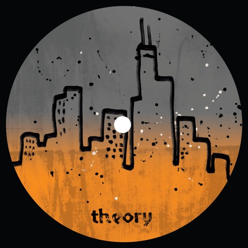 Theory 039: Ben Sims-In The City (MIni Mix) RELEASE DATE-JULY 2012